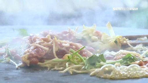男批月亮蝦餅不道地 廚師無奈:這是台菜