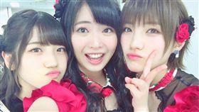 AKB48,馬嘉伶,抹茶,NHK,Songs of Tokyo,台灣之光,留學生,偶像 (圖/翻攝自馬嘉伶推特)