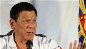 菲律賓總統杜特蒂為了嚴禁公務員奢侈浪費,除了要求因公出國的所有政府官員必須報備外,還要預計出訪結果能給國家帶來「巨大的利益」。(圖/翻攝自百度百科)