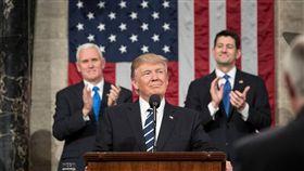 美國總統川普/President Donald J. Trump臉書