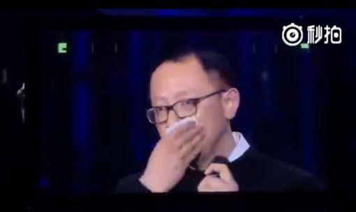 歌手,洪濤(圖/翻攝自微博)