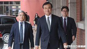 立法院長蘇嘉全出席亞洲民主人權獎遴選結果記者會 圖/記者林敬旻攝