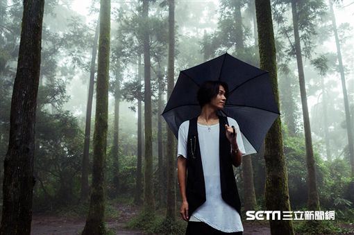 黃少谷,少少,未來,專輯,陳子鴻/喜歡音樂提供