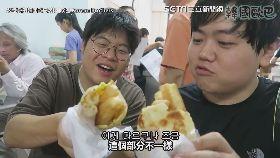 驚艷!歐巴體驗台灣傳統早餐 讚嘆燒餅油條酥脆