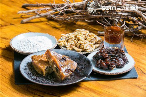 農曆年,年菜,超貿易者,圍爐,甜點,董事長福貴糕,wok臥風閣