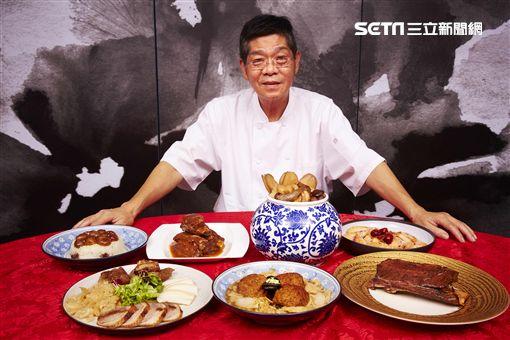 農曆年,年菜,超商業者,圍爐,甜點,董事長福貴糕,wok臥風閣