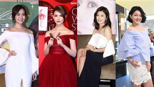 2017年度真正好媳婦,大S,徐熙媛,昆凌,賈靜雯,侯佩岑