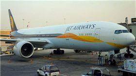 捷特航空,飛機,駕駛,駕駛艙,乘客,倫敦,孟買,飛安 圖/Pixabay
