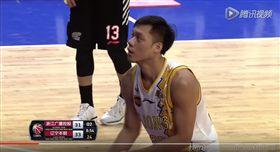 ▲浙江廣廈台灣選手林志傑連2場雙位數得分。(圖/截自網路)