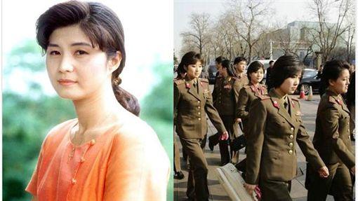 忌妒南韓辦奧運!北韓派女諜炸飛機 造成115人死亡
