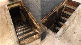 西門町驚見「極惡地下室」 敏感體質者:全身發冷想吐!