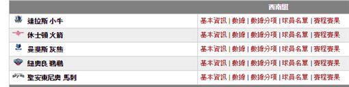 ▲台灣運彩資料還是「小牛」。(圖/取自台灣運彩官網)