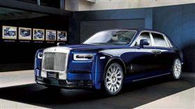 Rolls-Royce Phantom VIII/車訊網,負面新聞勿用