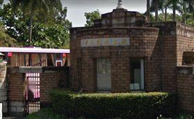 台灣大學,圖/翻攝自Google Map
