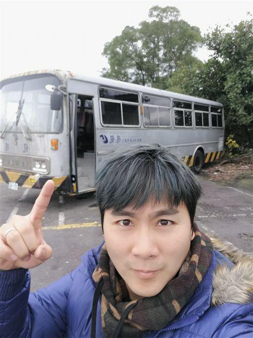 王仁甫,/翻攝自王仁甫臉書