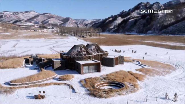 吳彥祖設計圖書館 風光入圍國際大獎