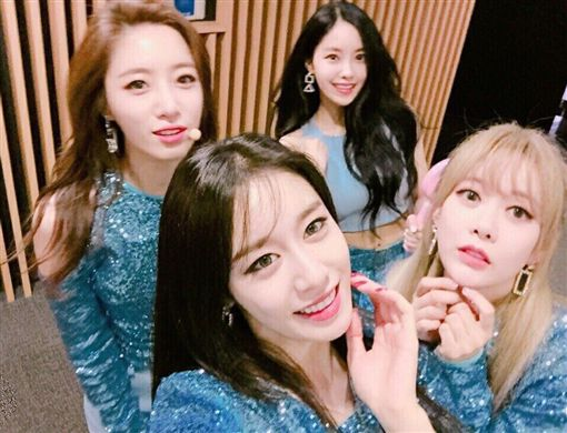 T-ARA,女團,MBK娛樂,註冊商標,韓團/臉書