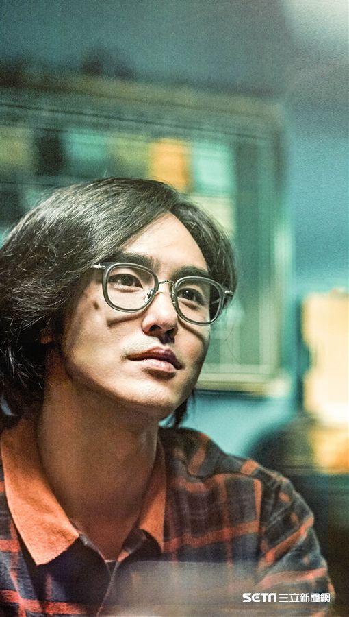 電影《心理罪之城市之光》阮經天/華映娛樂提供