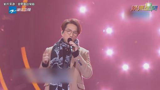 林志炫改編《不為誰而作的歌》 林俊傑讚:原來可以這樣改