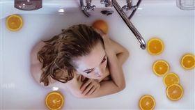 示意圖/洗澡,泡澡(圖/翻攝自Pixabay)https://goo.gl/cNm3Zg