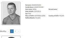 波蘭公開768名性侵犯個資 堅持「他們沒有匿名的權利」 圖翻攝自波蘭司法部網站 https://rps.ms.gov.pl/en-US/Public#/home
