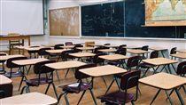學校,校園,教室,圖/翻攝自Pixabay