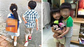 「忍著淚不滴在她身上」 5歲女童遭虐死醫護千字文自責(圖/翻攝自臉書)