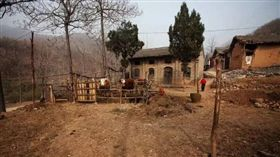 中國,農村(圖/翻攝微博)
