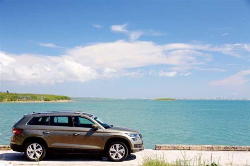 車訊網/【150萬選SUV】Skoda Kodiaq