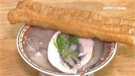 虱目魚粥,油條,豆花,早餐,皮蛋瘦肉粥