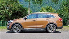 車訊網/【150萬選SUV】Kia Sorento