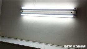 天花板,日光燈(實拍;可用)