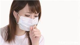 流感,感冒,咳嗽,發燒(圖/疾管署提供)