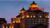 萬豪酒店將台港澳藏列「國家」 遭上海當局立案調查  萬豪酒店網站
