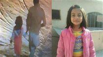 巴基斯坦,性侵,女童,棄屍,垃圾堆,群眾,抗議 圖翻攝自推特https://twitter.com/iihtishamm?lang=zh-tw