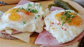 台南,公然侮辱,愛心早餐,火腿蛋,pixabay