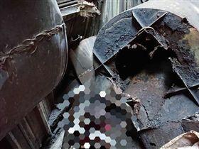 工安意外,鍋爐,明顯死亡