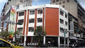 台北市萬華分局警備隊外觀(翻攝自Google Map)