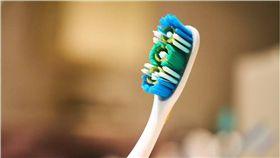 魚刺,牙刷,大陸,福建,喉嚨 圖/Pixabay