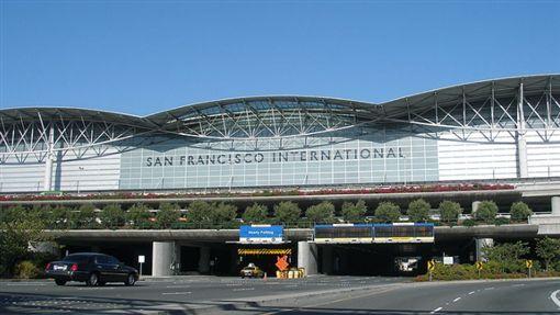 半年來第3次!舊金山機場客機降落 緊急下令重飛險撞機維基