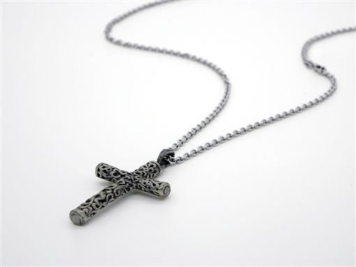 十字架圖翻攝自pixabay