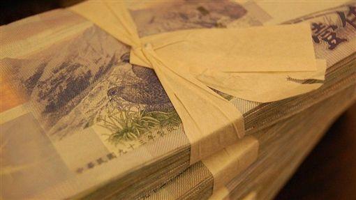 錢,新台幣,鈔票/pixabay