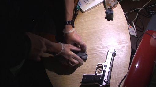 台北,松山,槍砲彈藥刀械管制條例,毒品,安非他命