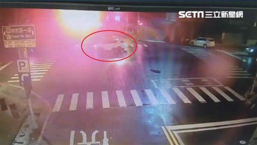 男大生赴約遭撞死 女友等到醫生電話(圖/翻攝Google Map)