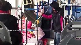 讓座公車吵1200