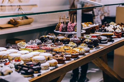 甜甜圈 示意圖/翻攝自Pixabay