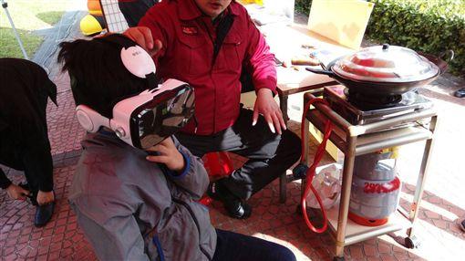 台北,消防局,住宅用火災警報器