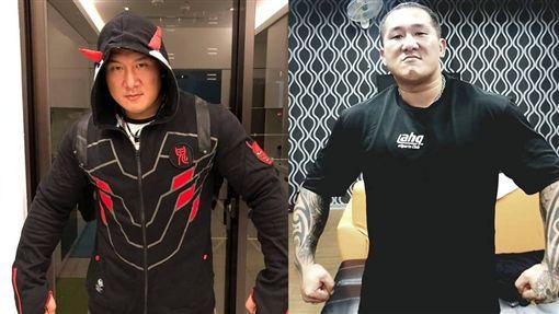 「館長」陳之漢臉書