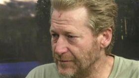深藏25年的祕密!他上電視坦承:我是殺人犯