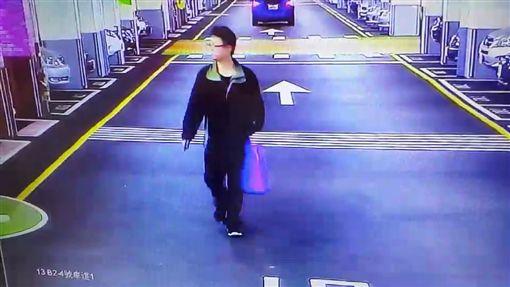 台北,竊盜,BMW